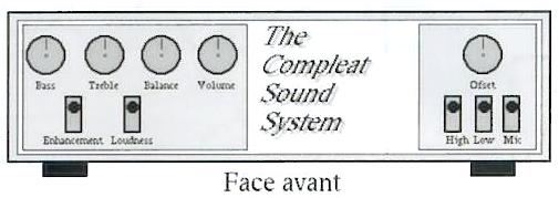 Compleat Sound System