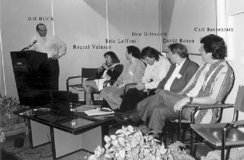 Conférence Toulouse