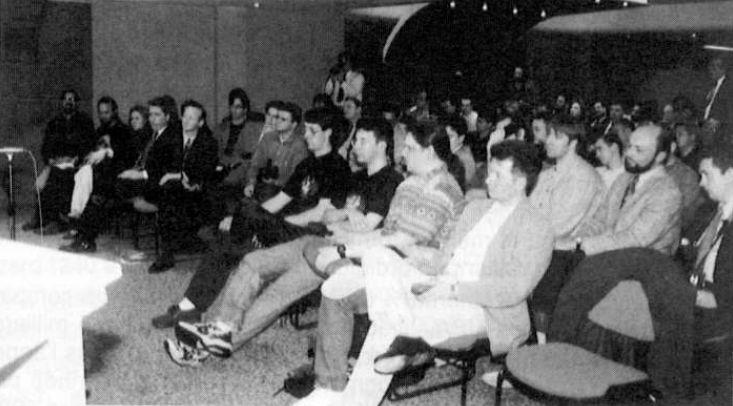 World Of Amiga 1997