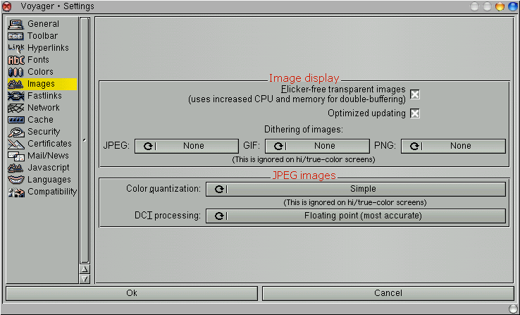 configurer MUI 3.8