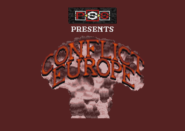 Conflict Europe
