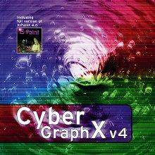 CyberGraphX