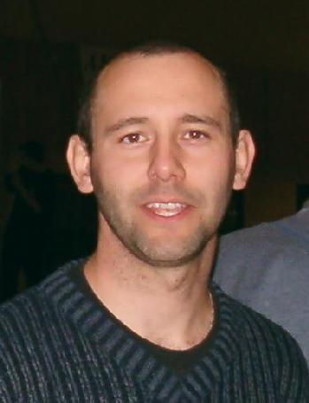 David Cadenas