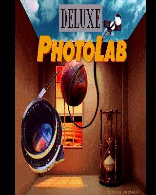 Deluxe Photo Lab