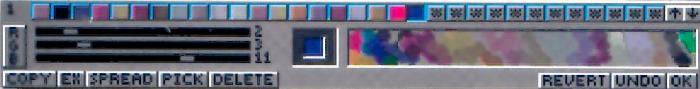 Deluxe Paint 4