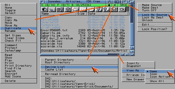 Directory Opus 5.5