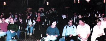 Conférence de Jeff Schindler