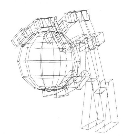 Draw 4D Pro