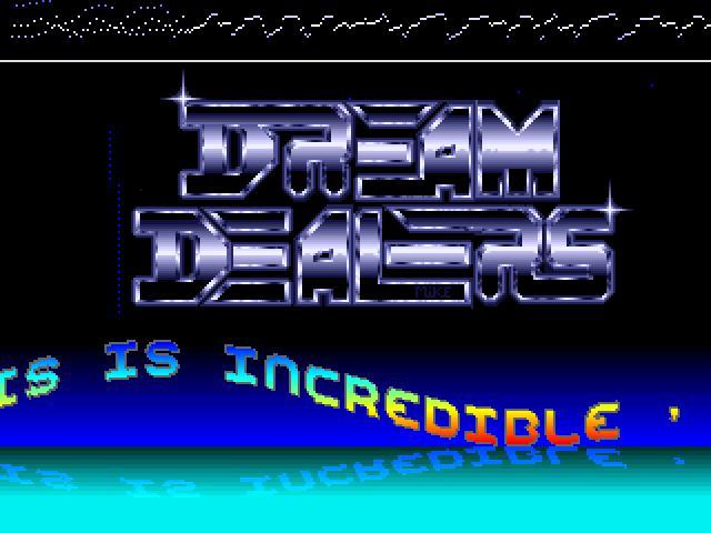 Dreamdealers