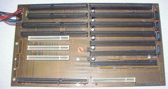 PCI Shuttleboard
