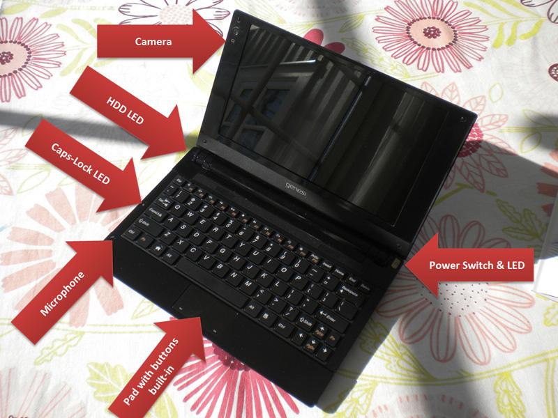 Efika MX Smartbook