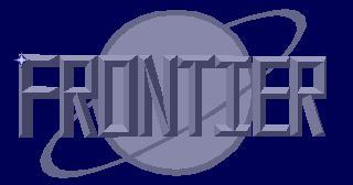 Elite 2 Frontier