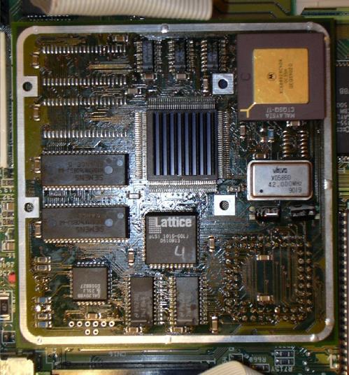 E-Matrix 630