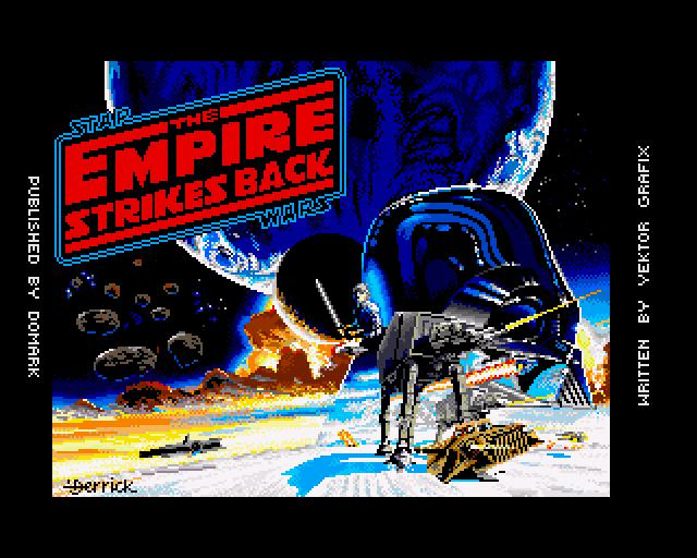 Empire Strike Back
