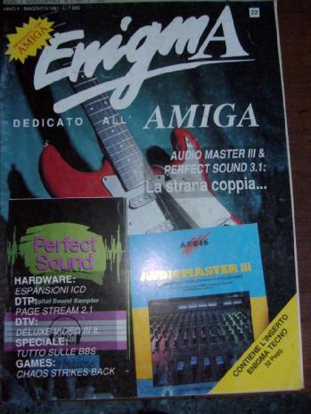 Enigma Amiga