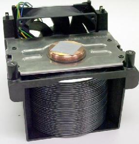 module thermique