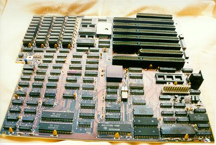 IBM PC/AT 5170