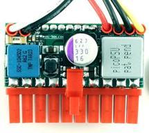 Connecteur d'alimentation Pico-ITX