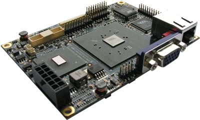 Carte mère Pico-ITX VIA