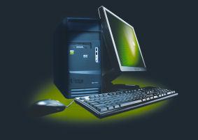 HP Compaq dx2020