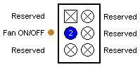 Connecteur optionnel SFX