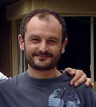Franck Dutouron