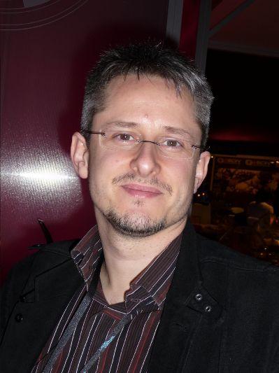 Frédéric Boisdron