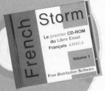 French Storm