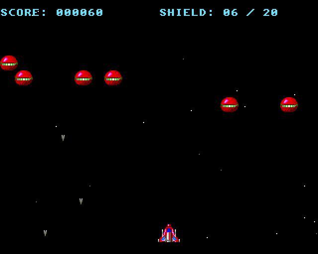 Galaga Wars