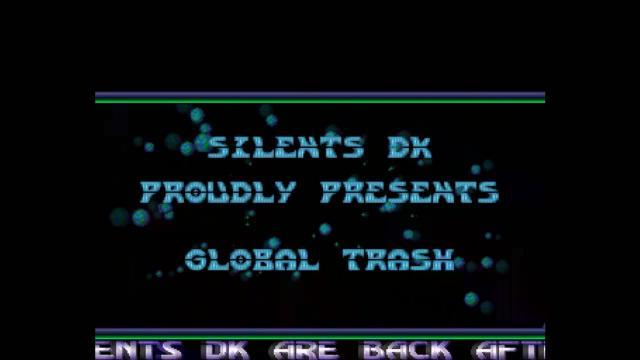 Global Trash