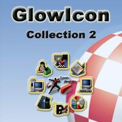 Glow Icon Collection 2