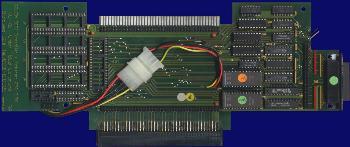 Golem SCSI