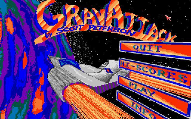 Grav Attack