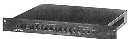 GST 2500