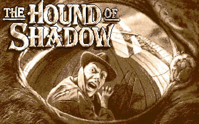 Hound Of Shadow