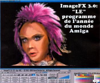ImageFX 3.0