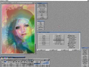 ImageFX 4.5