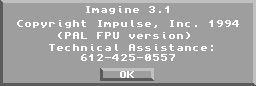 Imagine 3.1