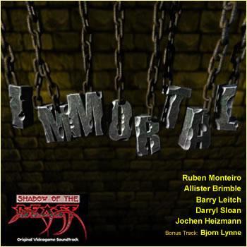 Immortal 1