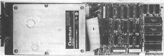Impact A2000-HardCard 40Q