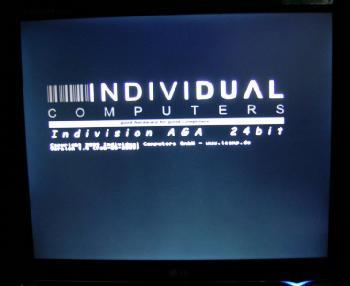 Indivision AGA 4000