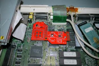 Indivision AGA Mk2