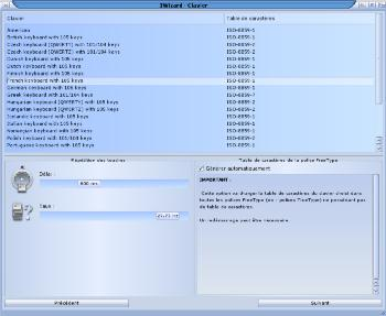 Installation MorphOS 2.x