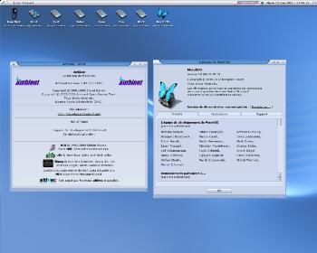 Installation MorphOS 3.x