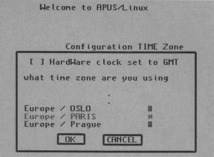Installer LinuxPPC