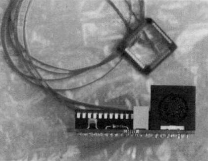 Interface clavier Atéo