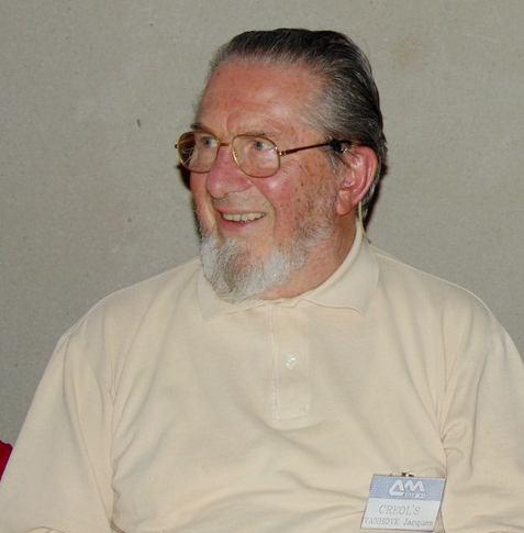 Jacques Vanhove