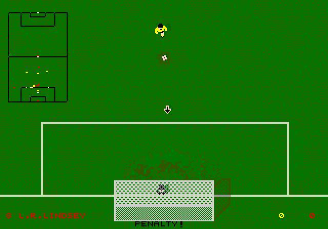 Kick Off 2
