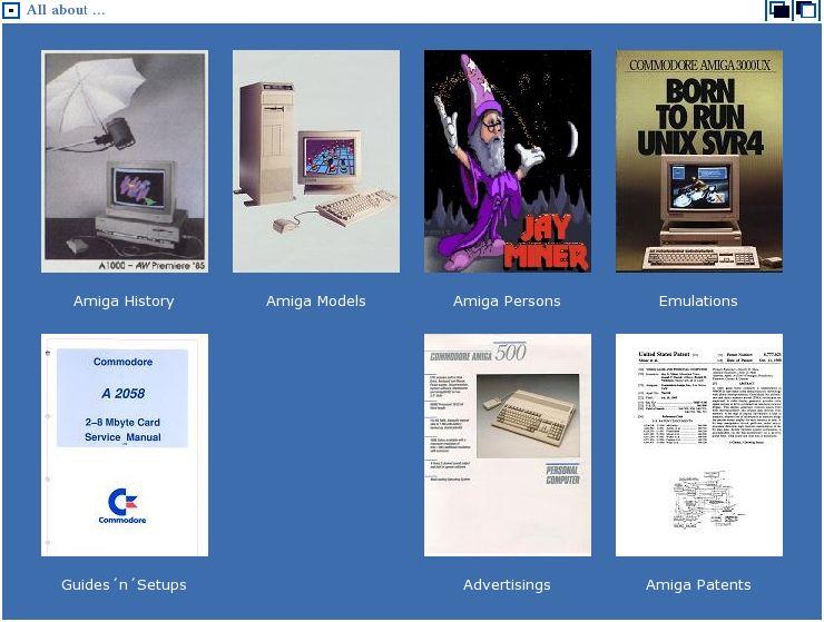 Kickstart Archives