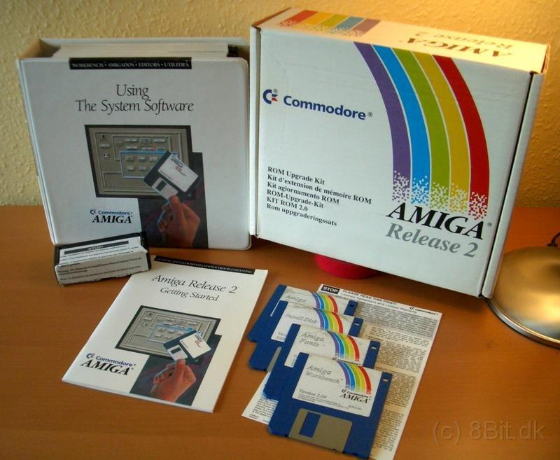 Kit ROM 2.0